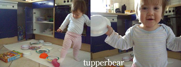 Tupperbear