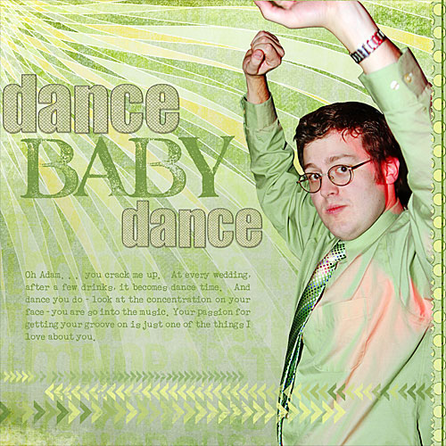 Dancebaby